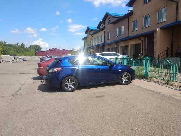 Mazda Axela, 2011 год, 532 000 руб.