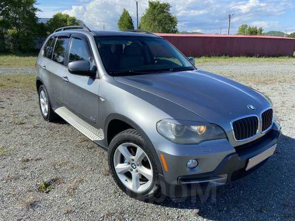 BMW X5, 2007 год, 885 000 руб.