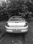 Dodge Neon, 2001 год, 165 000 руб.