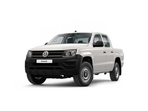 Volkswagen Amarok, 2019 год, 2 711 461 руб.