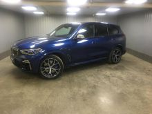Москва BMW X5 2019