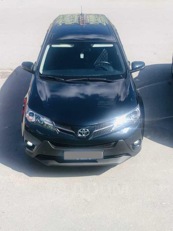 Toyota RAV4, 2015 год, 1 199 999 руб.