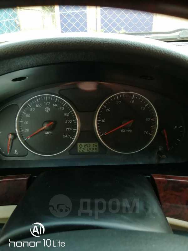 Brilliance M2, 2007 год, 130 000 руб.