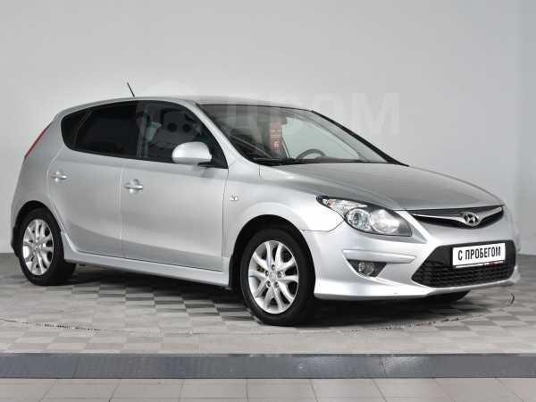 Hyundai i30, 2010 год, 440 000 руб.
