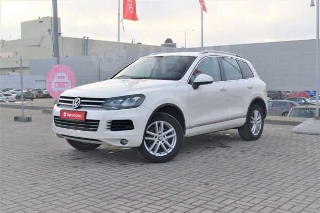 Volkswagen Touareg, 2010 год, 1 195 000 руб.