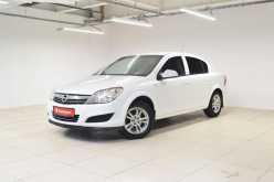 Москва Opel Astra 2012