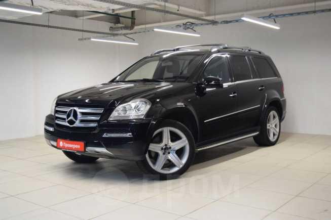 Mercedes-Benz GL-Class, 2011 год, 1 295 000 руб.