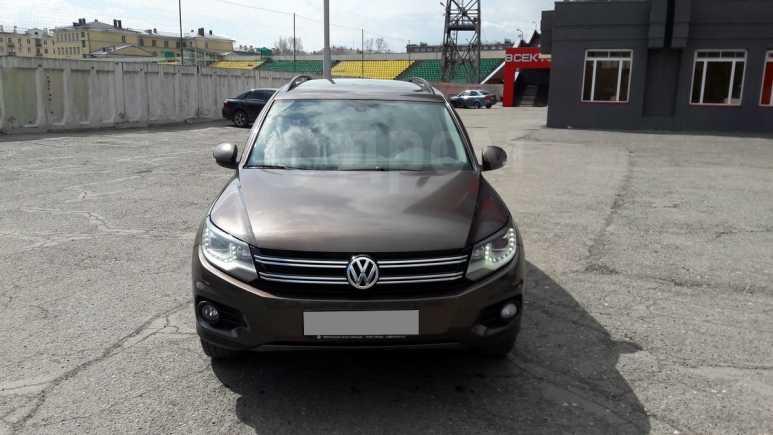 Volkswagen Tiguan, 2015 год, 1 300 000 руб.