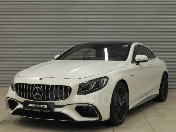 Mercedes-Benz S-Class, 2019 год, 14 250 000 руб.
