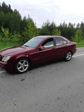 Гурьевск C-Class 2004