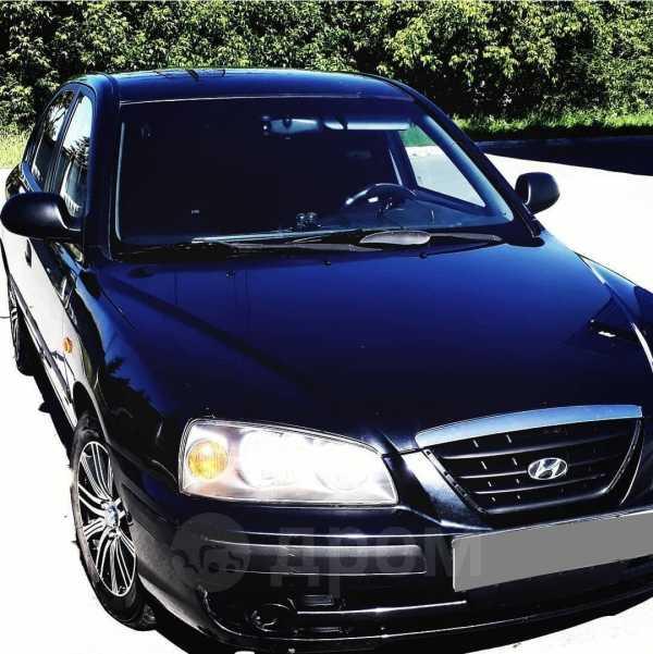 Hyundai Elantra, 2008 год, 200 000 руб.