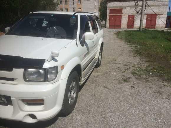 Nissan Terrano Regulus, 1997 год, 420 000 руб.