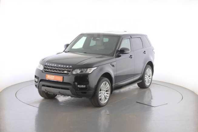 Land Rover Range Rover Sport, 2014 год, 2 099 000 руб.