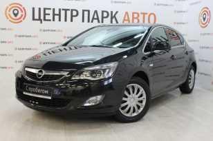 Тюмень Astra 2012
