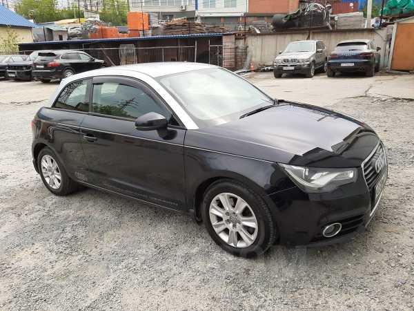 Audi A1, 2011 год, 450 000 руб.