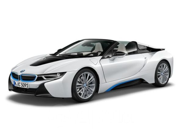 BMW i8, 2019 год, 12 667 200 руб.