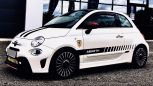 Fiat 500, 2018 год, 1 450 000 руб.