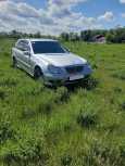 Mercedes-Benz C-Class, 2002 год, 390 000 руб.