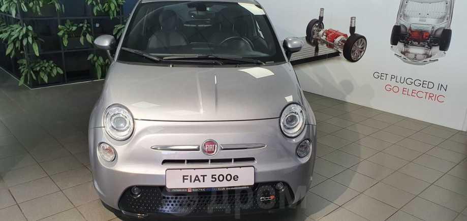 Fiat 500, 2016 год, 1 420 000 руб.