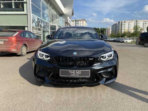 BMW M2, 2019 год, 4 888 000 руб.