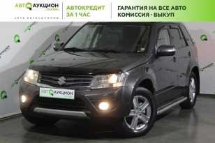 Новосибирск Grand Vitara 2012