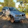 BMW X5, 2001 год, 460 000 руб.