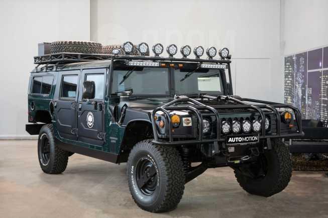Hummer H1, 1998 год, 4 198 000 руб.