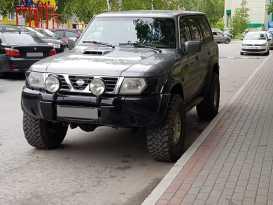 Сургут Patrol 2001