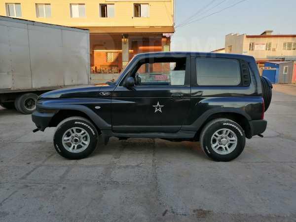 ТагАЗ Тагер, 2008 год, 475 000 руб.