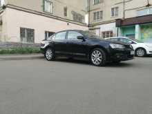 Ставрополь Jetta 2011