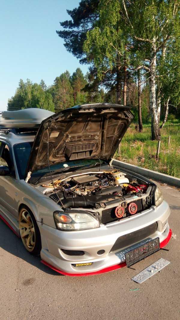 Subaru Legacy, 1998 год, 500 000 руб.