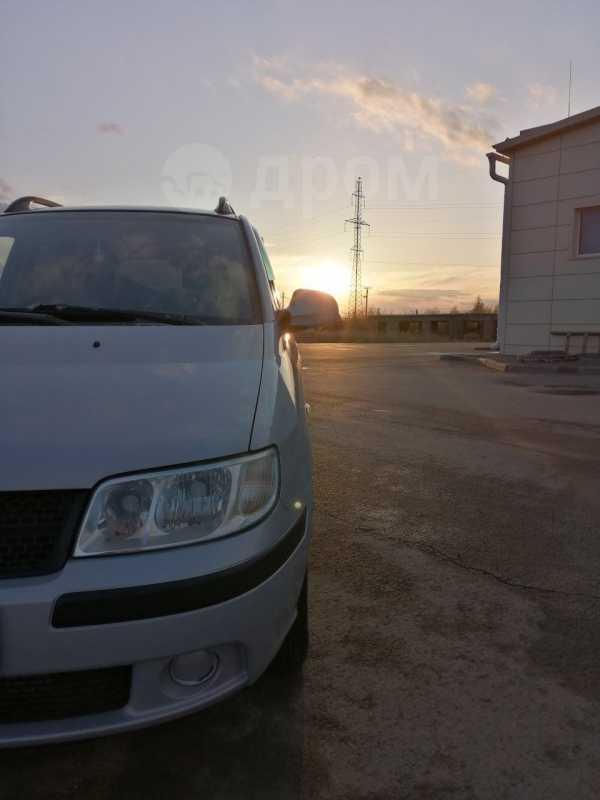 Hyundai Matrix, 2005 год, 230 000 руб.
