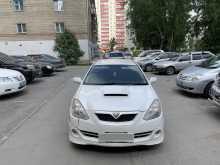 Новосибирск Caldina 2007