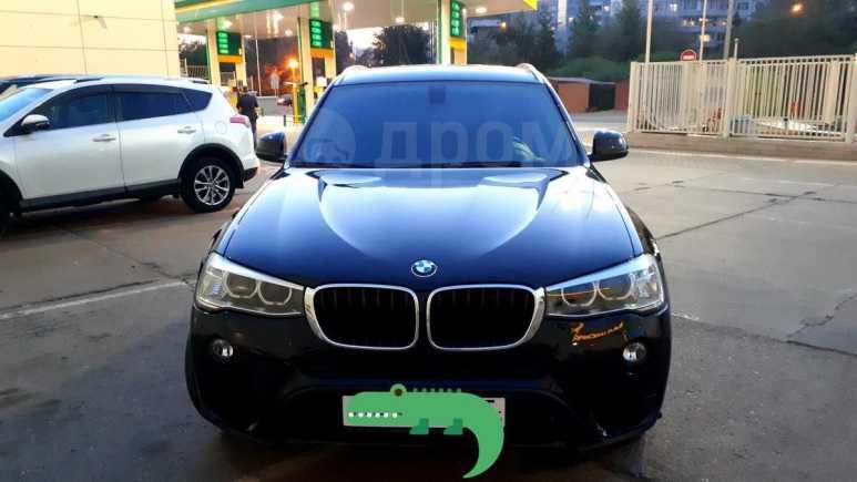 BMW X3, 2014 год, 1 610 000 руб.