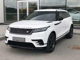 Новосибирск Range Rover Velar