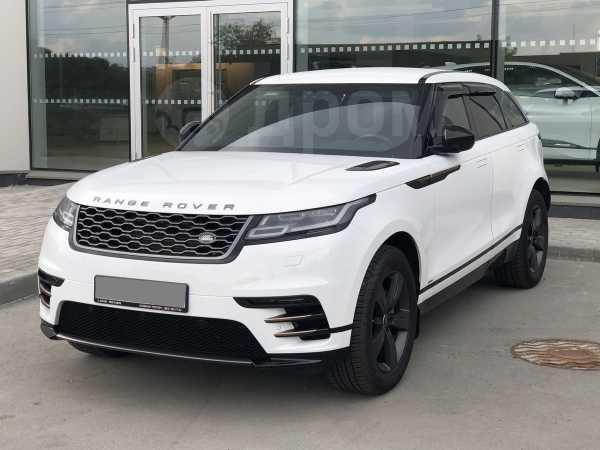 Land Rover Range Rover Velar, 2018 год, 3 790 000 руб.