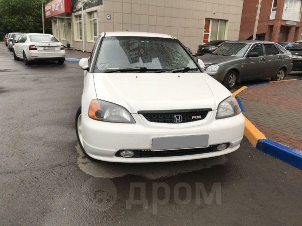 Honda Civic Ferio, 2002 год, 350 000 руб.