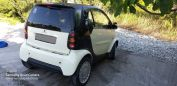 Smart Fortwo, 2000 год, 198 000 руб.