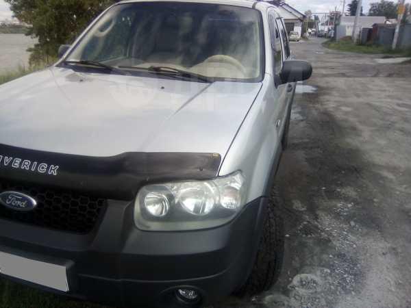 Ford Maverick, 2005 год, 465 000 руб.
