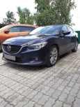 Mazda Mazda6, 2013 год, 940 000 руб.