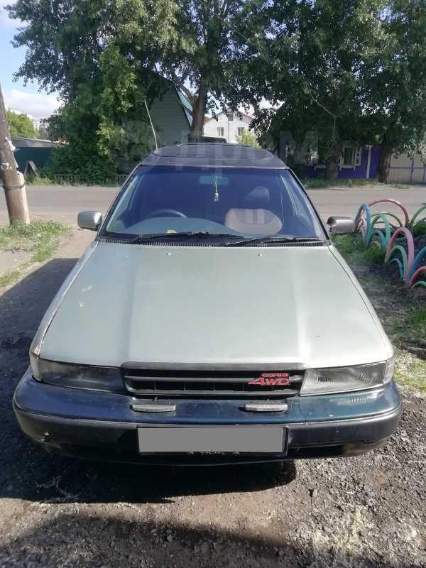 Toyota Sprinter Carib, 1989 год, 85 000 руб.
