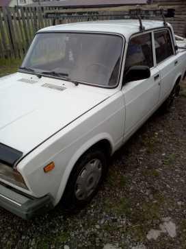 Минусинск 2107 2005
