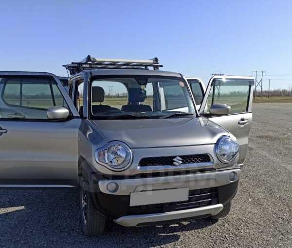 Suzuki Hustler, 2014 год, 535 000 руб.