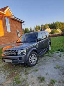 Екатеринбург Discovery 2014