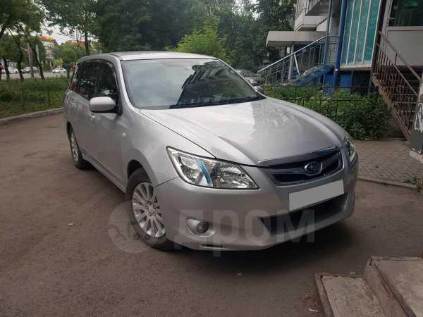 Subaru Exiga, 2010 год, 460 000 руб.