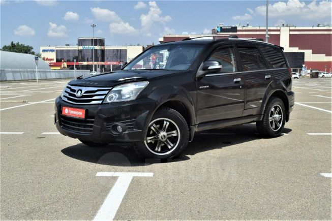 Great Wall Hover H3, 2013 год, 545 000 руб.