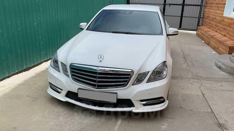 Mercedes-Benz E-Class, 2012 год, 1 110 000 руб.