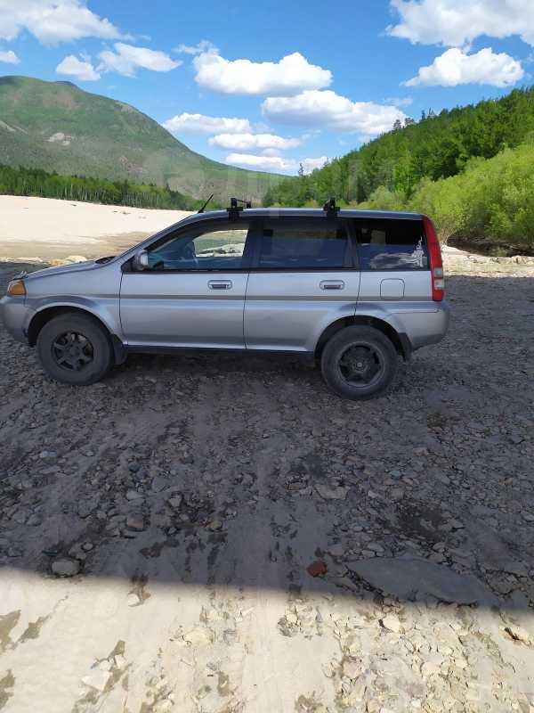 Honda HR-V, 2000 год, 270 000 руб.