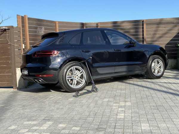 Porsche Macan, 2015 год, 2 750 000 руб.
