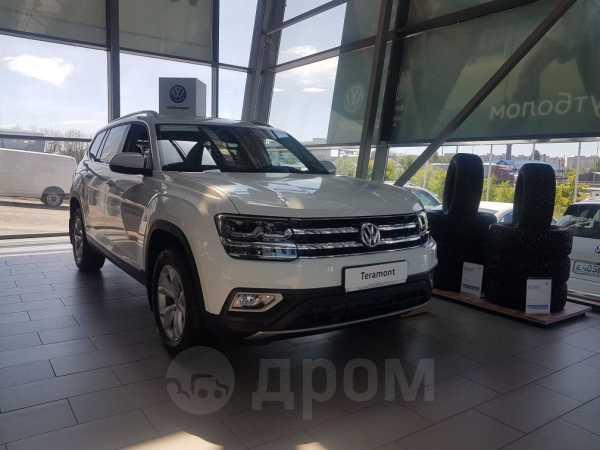Volkswagen Teramont, 2019 год, 3 875 000 руб.